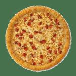 Team Chicken Ranch Pizza