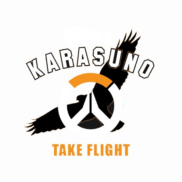 Karasuno Overwatch